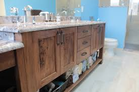 Furniture Like Bathroom Vanities by White Walnut Bathroom Vanity