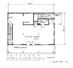 carriage house floor plans house plans