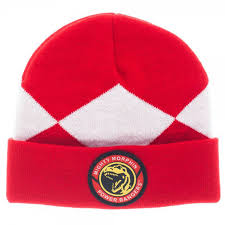 red power ranger costume for toddlers power rangers costume beanie hat red ranger products