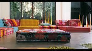 roche bobois sofa design youtube