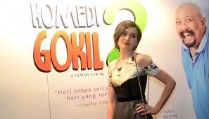 film komedi moderen gokil 3 para artis cantik dalam film komedi gokil 2 foto tempo co