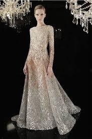 gold wedding dress 20 gorgeous and glamourous metallic wedding dresses