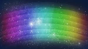 rainbow high definition wallpaper for desktop background