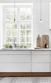Swedish Kitchen Cabinets Best 25 Scandinavian Kitchen Interiors Ideas On Pinterest