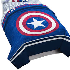 Disney Store Comforter Captain America Comforter Twin Shopdisney