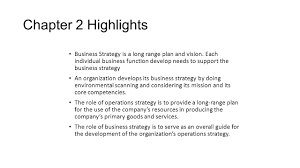 mgt 563 operations strategies ppt download