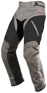 alpinestars andes drystar pants revzilla