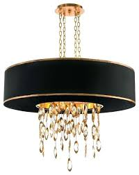 gold and black chandelier medium size of chandeliers cheap black