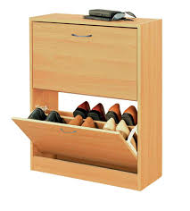 Shoe Storage Furniture by Wooden Shoe Cabinet Furniture Home Design Ideas