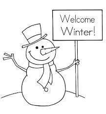 winter coloring pages snowball fighting printable coloring