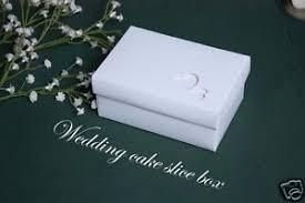 wedding cake gift boxes wedding cake slice boxes gift boxes favour boxes larger lidded