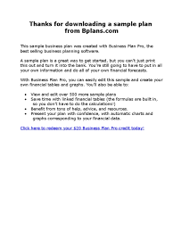 download business plan hair salon docshare tips