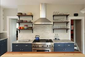 Spruce Up Kitchen Cabinets 29 Best Blue Kitchen Cabinet Ideas
