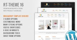 rt theme 16 v2 5 3 corporate wordpress theme