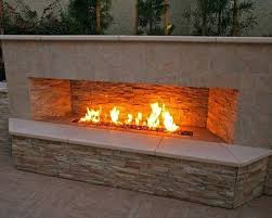 Outdoor Fireplace Designs - fireplace for outdoors u2013 evoluer
