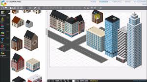 Home Design 3d Map by Design Your First 3d City Map In Icograms Youtube