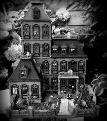 Gothic Victorian Homes by Dark Gothic House