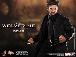 Excepcional The Wolverine | Sideshow Collectibles #OF31