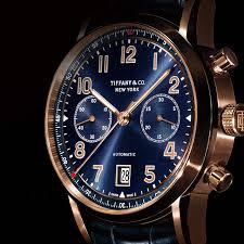 Watches For Jewelry Making Swiss Made Luxury Quartz U0026 Automatic Watches Tiffany U0026 Co