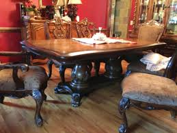 Havertys Dining Room Furniture Villa Clare Dining Table Havertys