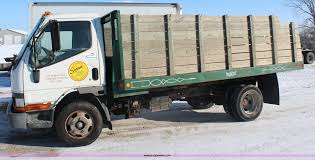 mitsubishi truck 2004 1998 mitsubishi fuso dump truck item h1329 sold march 1