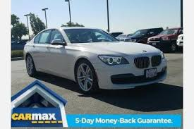 bmw 7 series maintenance cost used bmw 7 series for sale special offers edmunds
