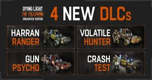 dying light dlc ps4 latest batch of dying light dlc now available across all platforms