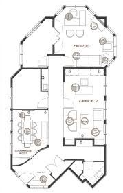 Floor Plan Office Layout Best 20 Home Office Floor Plan Design Inspiration Of Home Office