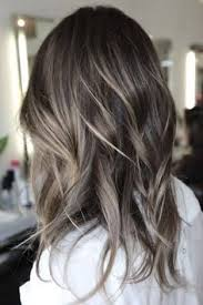 Dark Blonde To Light Blonde Ombre Best 25 Ash Highlights Ideas On Pinterest Ashy Blonde