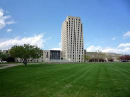 north dakota bismarck state capitol buildings pinterest