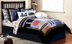 basketball area rug simple boys bedroom with twin 2 piece basketball blue patchwork