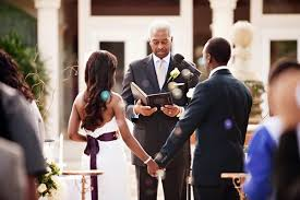 how to officiate a wedding how to ask pastor to officiate wedding tbrb info