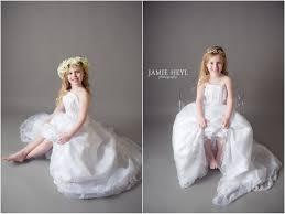 camdyn u2013 wedding dress mini session houma child photographer