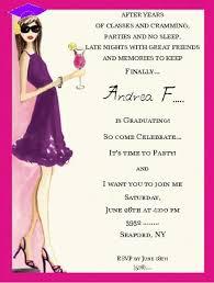 create your own graduation announcements college graduation party invitations cloveranddot