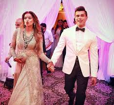 wedding diary wonderful moments from bipasha karan s wedding diary