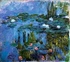 Claude Monet Blind Let The Art Of Gardening Inspire You A Stunning Exhibition At The