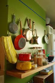Kitchen Pegboard Ideas 35 Best Pegboard Lochbrett Images On Pinterest Peg Boards Live