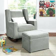 Nursery Rocking Chairs With Ottoman Rocking Chair And Ottoman Nursery Rocking Chairs With Ottoman