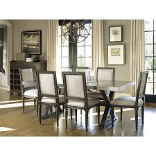 dining room traditional dining room design with upholstered
