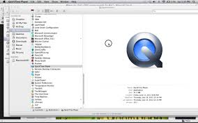 file format quicktime player how to do screen recording with audio using quicktime player on