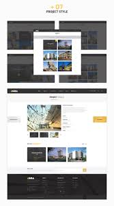 agra architecture construction building company by polygontheme