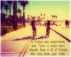 best friends only poke each other wisdom quotes stories
