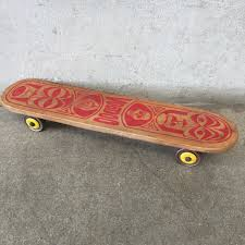 Skateboard Decorating Ideas Vintage Voodoo Skateboard Urbanamericana Idolza