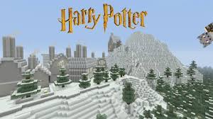 harry potter adventure map minecraft harry potter adventure map hogsmeade 6