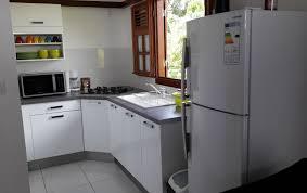 location equipement cuisine villas créoles t2 t3 t4 avec piscines privées françois