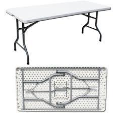 Plastic Folding Picnic Table Plastic Folding Picnic Table Sanblasferry