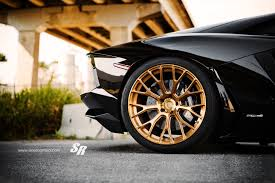 gold lamborghini black and gold lamborghini 33 high resolution wallpaper