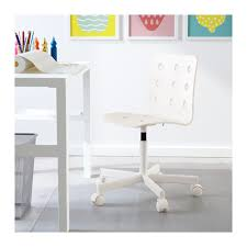 jules childrens desk chair bluewhite ikea with white dining room