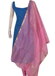 pink combination buy unstitched light pink and pink combination raw silk mix and