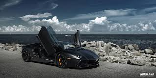 black on black lamborghini aventador photo of the week black lamborghini aventador